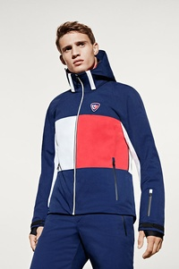 0f7b651a Tommy Hilfiger x Rossignol skiwear collection | Global Blue