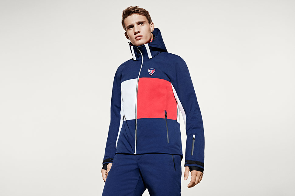 Tommy Hilfiger x Rossignol skiwear collection | Global Blue