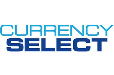 Currency Select logo