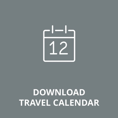 Download travel calendar