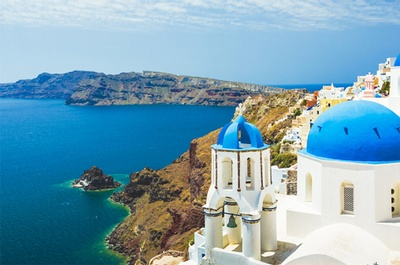 Greece is a growing tax free shopping destination in Europe