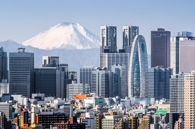 Japan rises to number one Tax Free Shopping country
