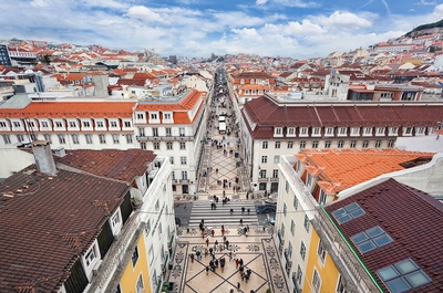 Portugal a growing tax free destination in Europe