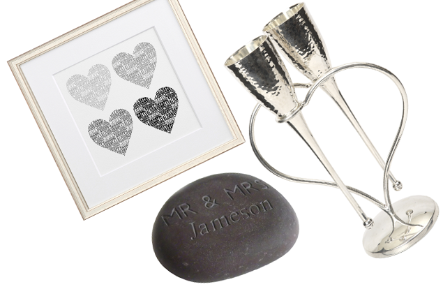 Wedding Anniversary Gift Guide: Guide To Buying Wedding Anniversary Gifts