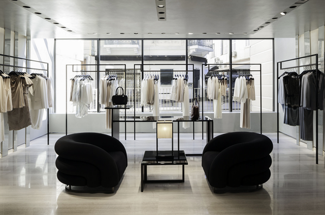 87431bfdd Giorgio Armani opens a new store in Cannes   Global Blue