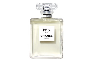 chanel no 5 price duty free