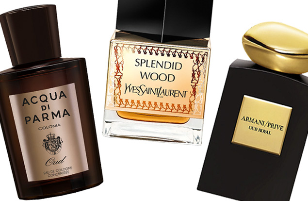 14 of the best oud perfumes | Global Blue