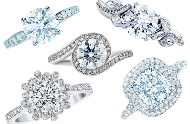 Diamond Ring Price In Korea