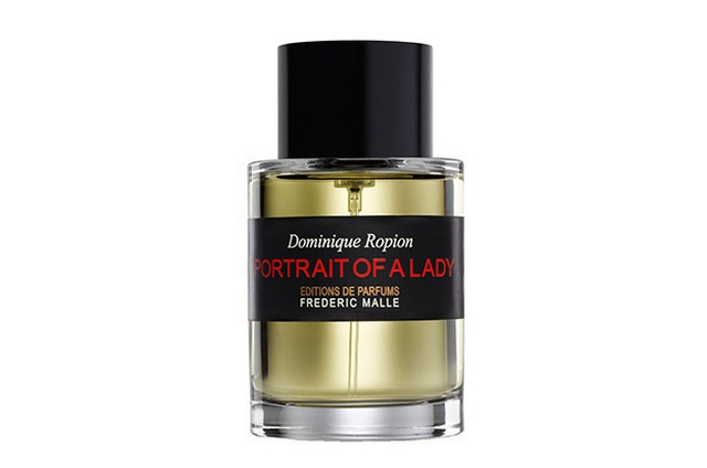 The Best Frederic Malle Perfumes Global Blue