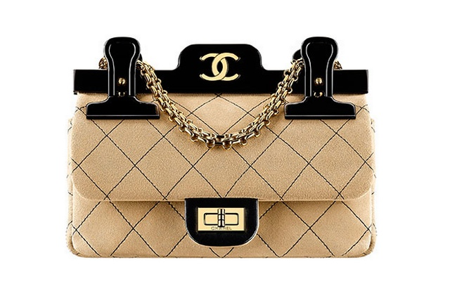 b935076a3b9f 14 of the most unusual Chanel bags | Global Blue