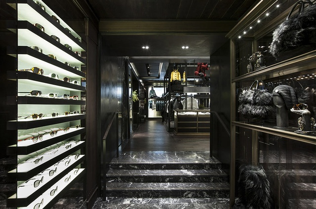 6965b8ab7 Best flagship stores in Paris | Global Blue