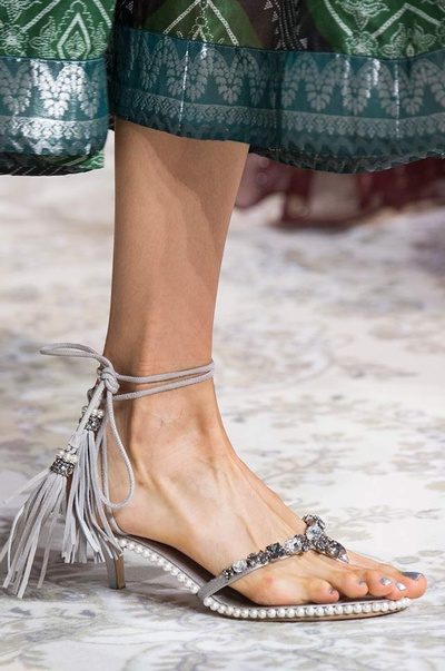ed8c553357f1 The top shoe trends for spring summer 2018