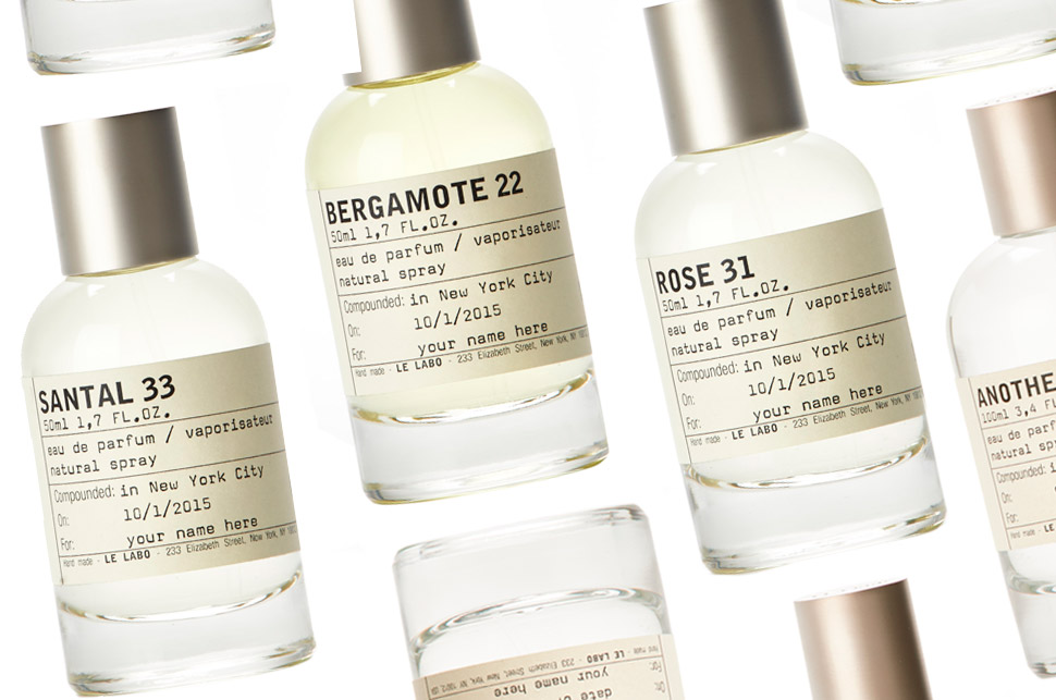 5 Of The Best Le Labo Perfumes Global Blue