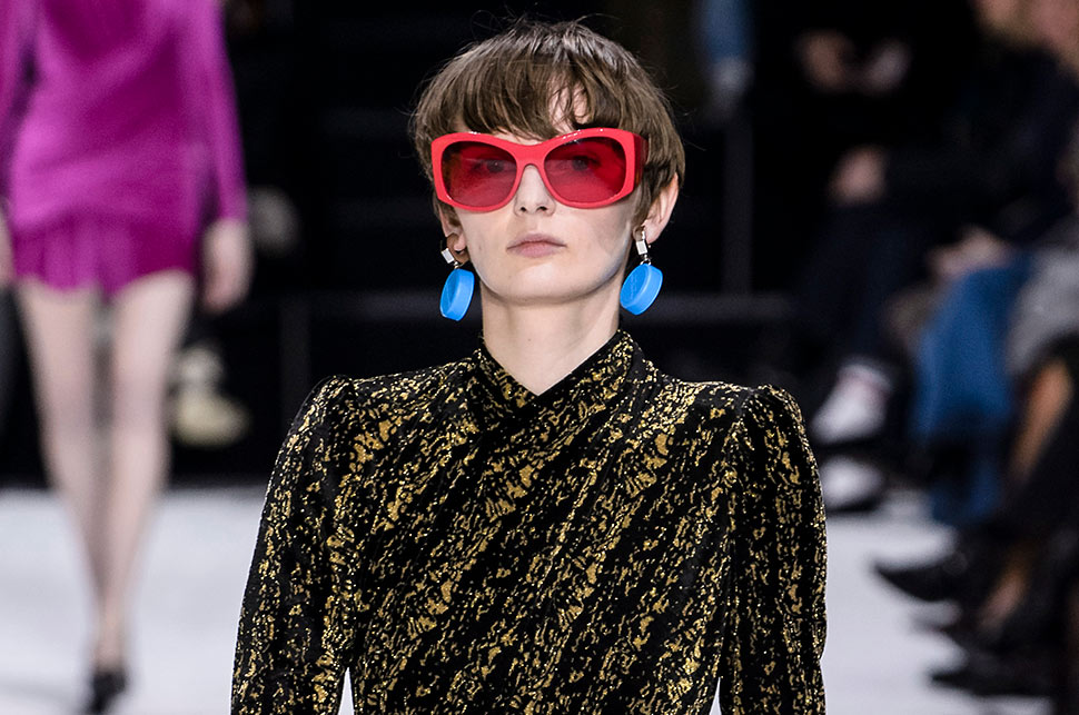 130a45f6142c A selection of the best AW18 footwear and accessories from PFW ...