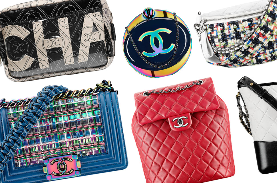 5505e3e0f78a02 Top 10 Chanel handbags | Global Blue