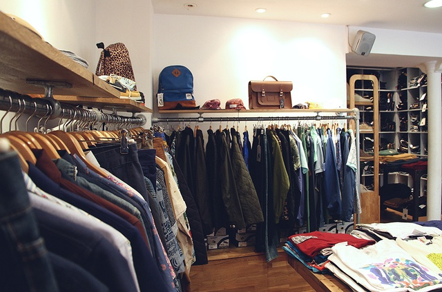 f8d41831b1f Top 10 streetwear stores in Paris