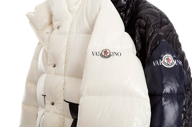 f0ac9b268 Valentino x Moncler AW18 collection | Global Blue