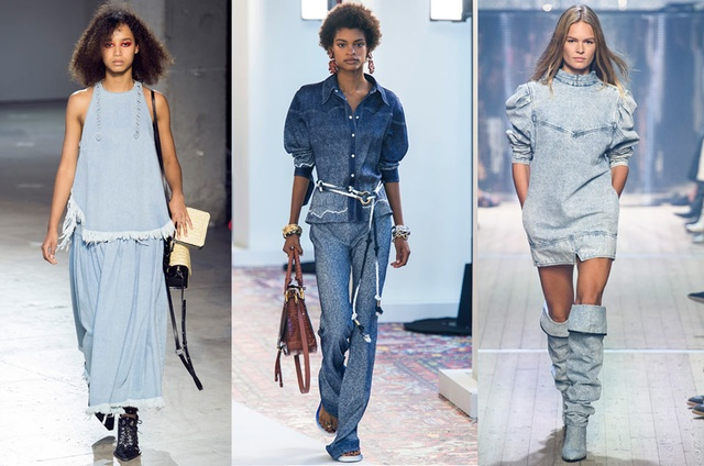 5907f5d0fe671 Paris Fashion Week SS19 Trend Report | Global Blue