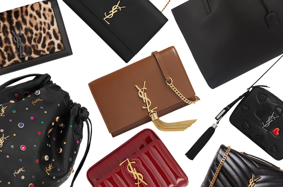 10 of the best Saint Laurent bags to know   Global Blue
