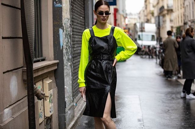 Top Street Style trends at Paris Fashion Week AW19 | Global Blue