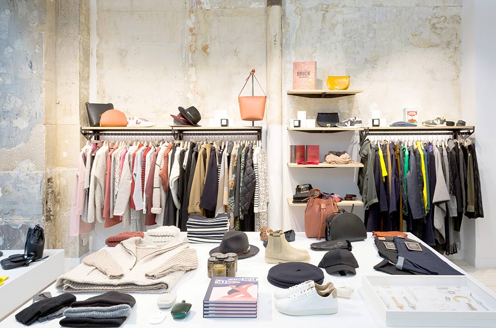 Top 5 sustainable stores in Paris   Global Blue