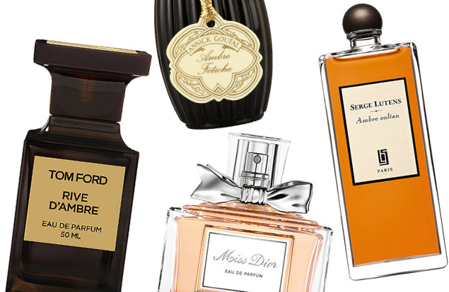 14 Of The Best Amber Perfumes Global Blue