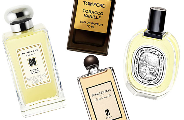 14 Of The Best Vanilla Perfumes Global Blue
