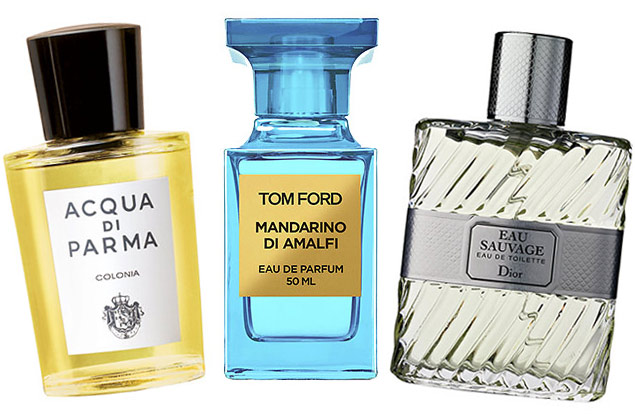 Top 7 Classic Mens Fragrances Global Blue