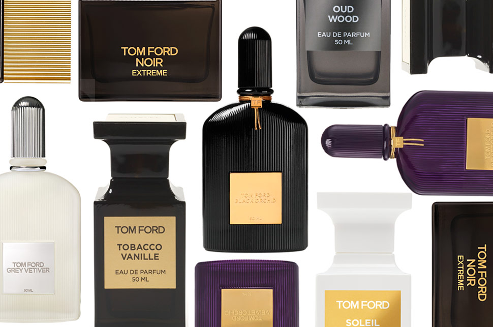 7 of the best Tom Ford fragrances | Global Blue
