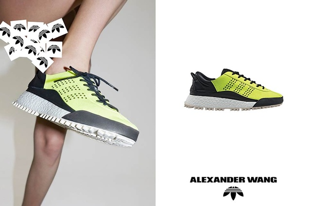 promo code 53f2a e99ac Adidas Originals by Alexander Wang Season 2