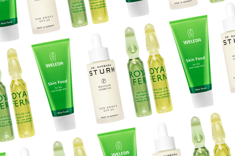 5 German skincare brands to know | Global Blue