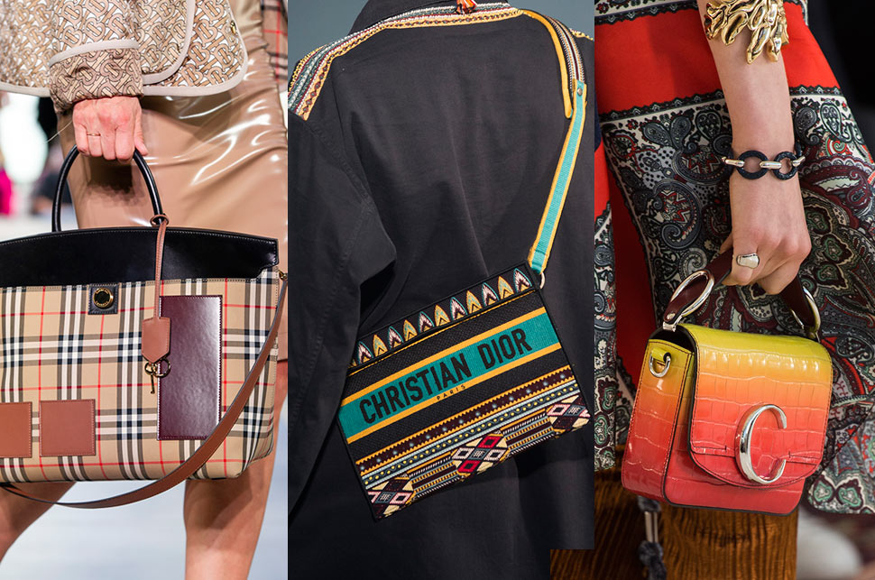 04e284b3027230 20 of the best bags from SS19 | Global Blue