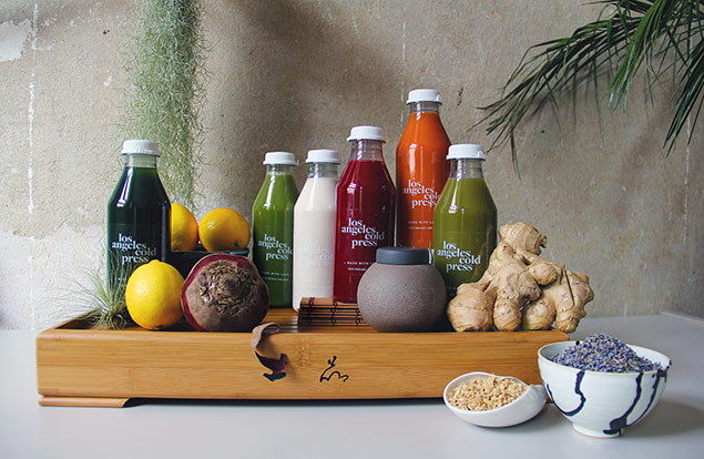 best juice bars in berlin