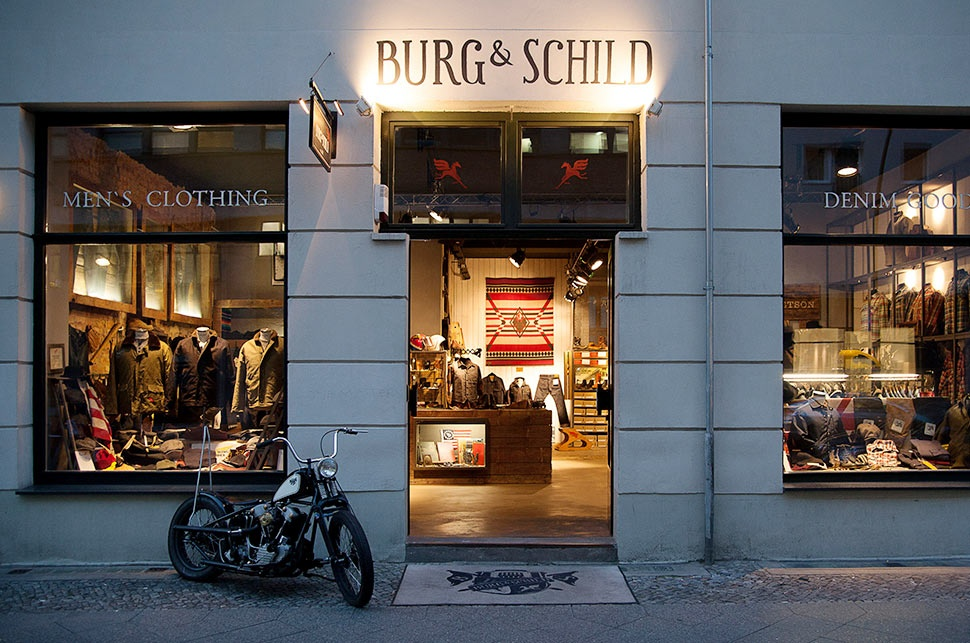 Image result for berlin stores