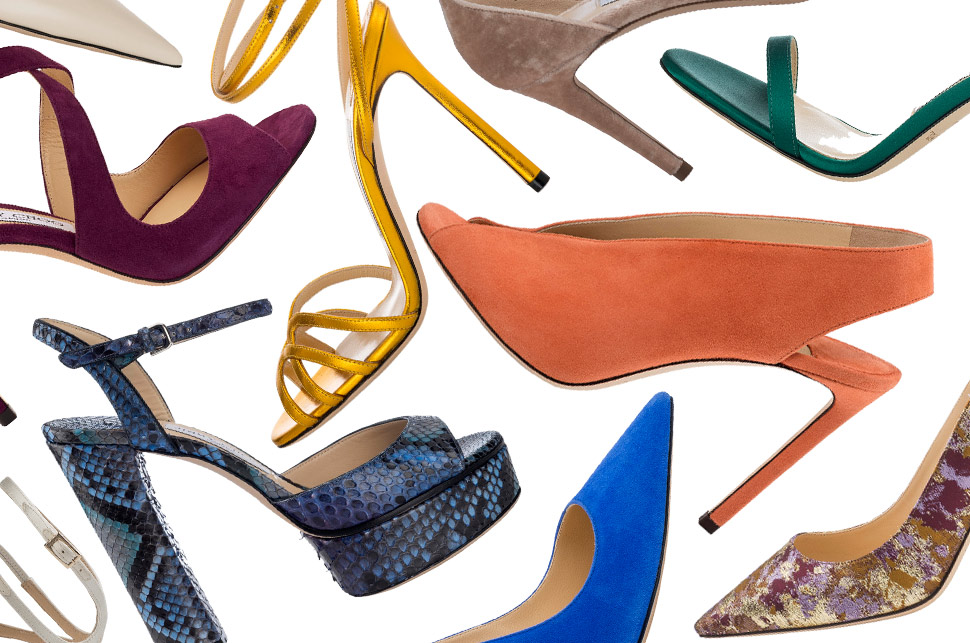 10 of the best Jimmy Choo shoes