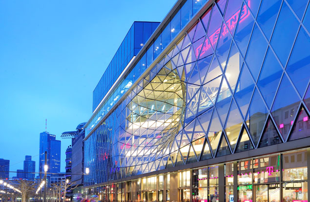 Where To Shop Myzeil Shopping Centre Global Blue