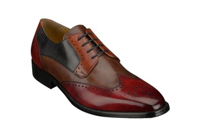 newest 71c47 344ab Melvin & Hamilton German-made derby shoes | Global Blue