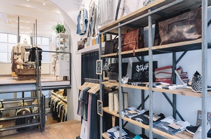 Top 10 sustainable stores in Amsterdam | Global Blue