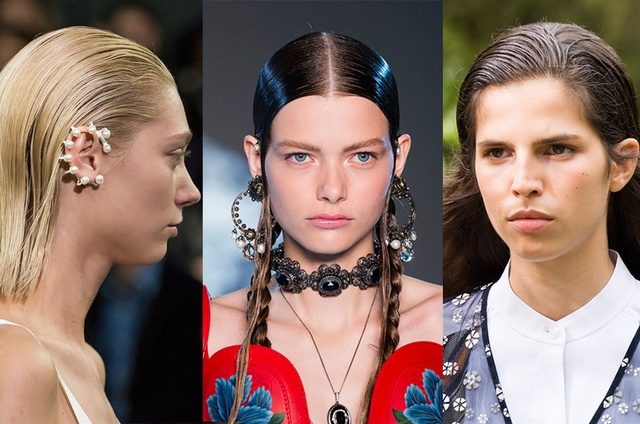 2a6b7e3eb Top hair and beauty trends for SS19 | Global Blue