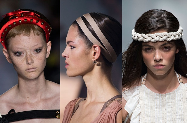 Top hair and beauty trends for SS19 | Global Blue