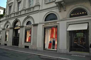 Top 5 shopping streets in Milan   Global Blue