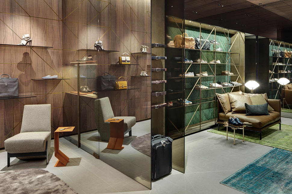 5 best shoe shops in Milan | Global Blue