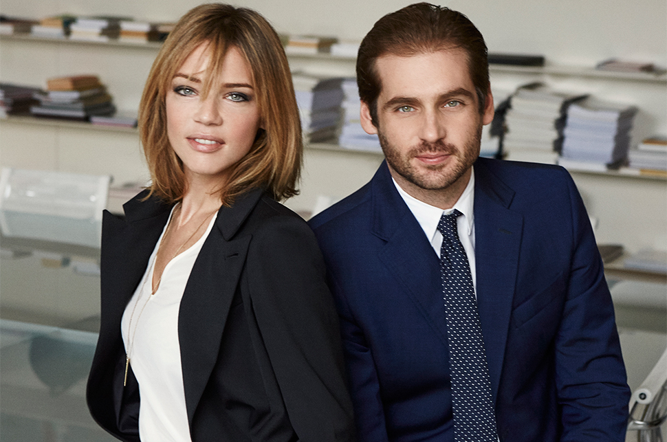 Exclusive interview with Trussardi | Global Blue