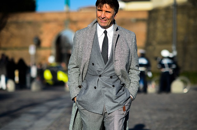 857351581c Exclusive interview with Brunello Cucinelli | Global Blue