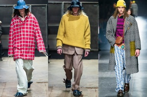 Top Trends From Milan Men S Fashion Week Aw19 Global Blue