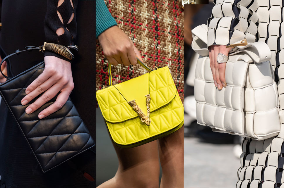 2db48c8c10f Top 10 accessories trends from Milan Fashion Week AW19