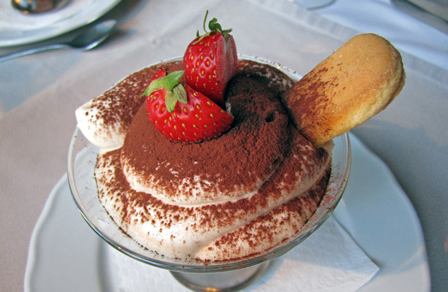 A guide to the best Italian desserts | Global Blue