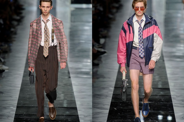 Trend Report The New Office Style For Men Global Blue