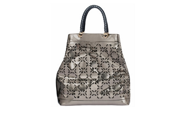 f7f2ec03269c7 Coccinelle s must-have laser logo bags