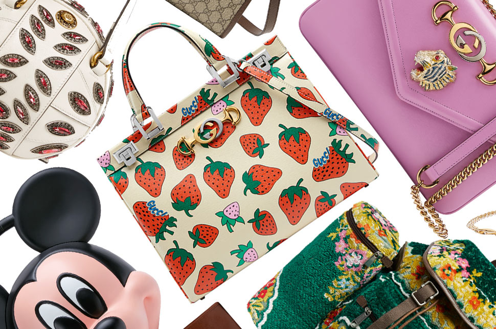 Top 12 Gucci SS19 bags to buy this season